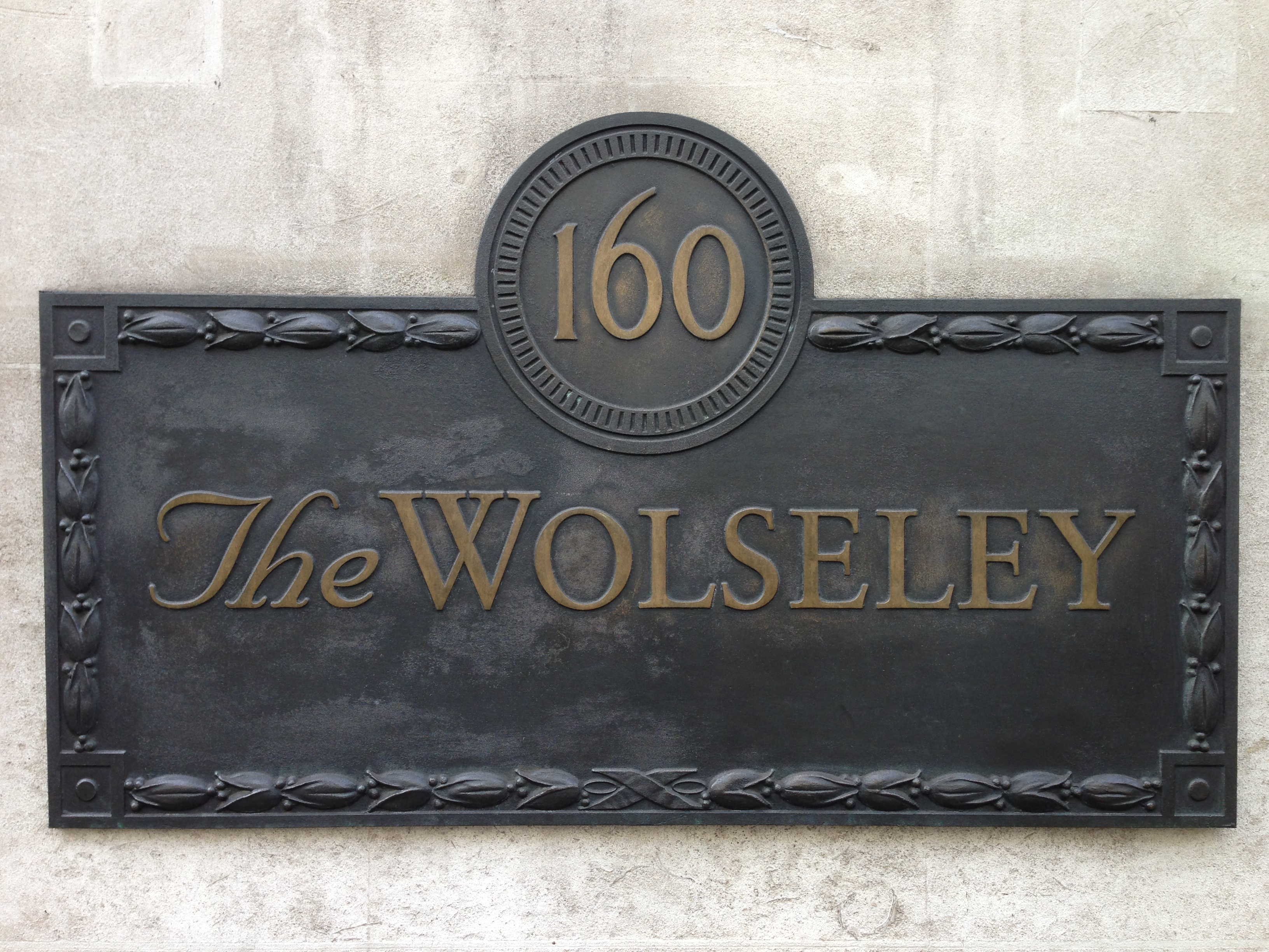 The Wolseley London Abstruct Consulting
